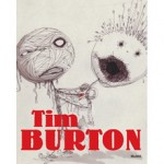 Tim Burton at the State Library