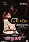 La Boheme with Pavarotti : free screening