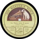 His Master's Voice, c1910