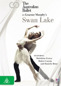 Graeme Murphy's 'Swan Lake' – free screening in Arts.