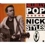 Nick Styles, c2009