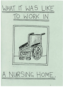 What it was like to work in a nursing home
