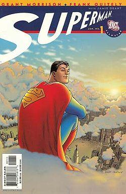 DC Comics, 2007