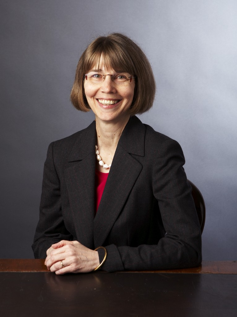 Anne-Marie Schwirtlich, Chief Executive Officer and State Librarian 2003-2010