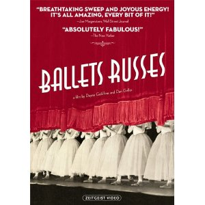 When the Ballets Russes came to town