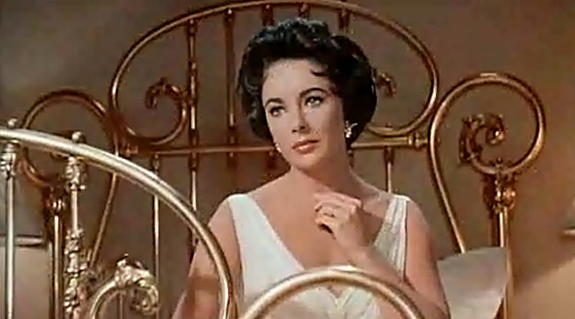 The cat has left the roof…..farewell Elizabeth Taylor