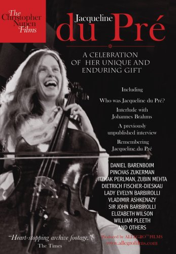 Jacqueline du Pre: Double Bill Screening.