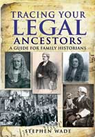 New books in the Genealogy Centre
