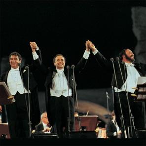 Decca, c1990