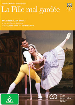 La Fille Mal Gardee : Ballet Screening