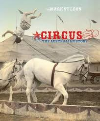 Life's a circus on our New Books shelf!