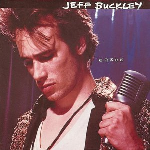 Having been listening to Jeff Buckley in the car….