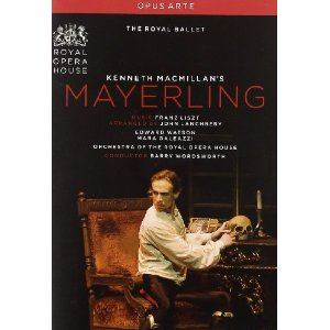 Mayerling, Naxos Video Library