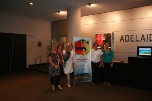 adelaide congress 2012
