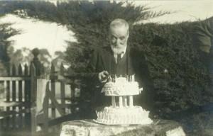 edward bennett photo birthday