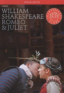 Shakespeare's Romeo & Juliet Screening