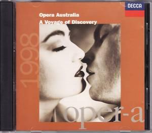 Decca, 1997
