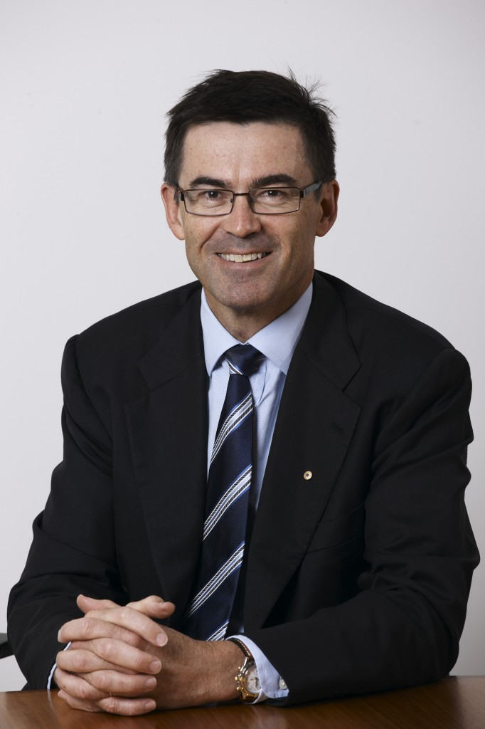John Wylie named 23rd President of the Library Board of Victoria