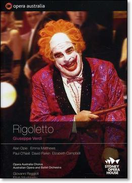 Opera Australia, c2011