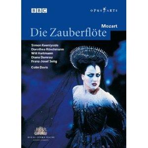 Opera Screening: The Magic Flute