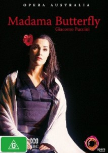 Opera Screening: Madama Butterfly