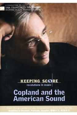 Arts on Film: Aaron Copland Double Bill.