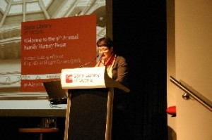 Vandemonians in Victoria : 2012 Don Grant Lecture videocast available