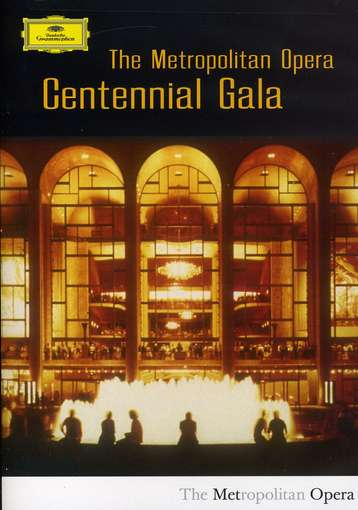 Arts on Film: Metropolitan Opera Gala, Part 2