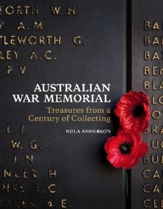 ANZAC Day: art and rememberance