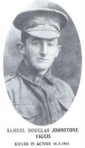 Photo of Samuel Figgis.