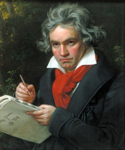 Beethoven, music and film