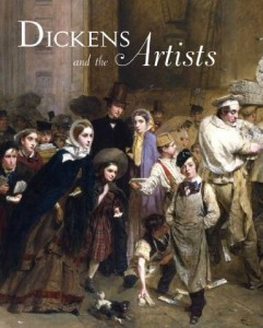 New Books: supergods, street-art and a bit of Dickens