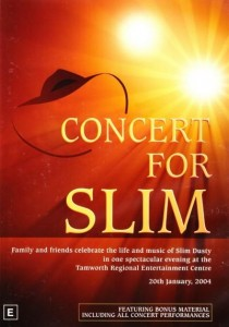 Arts on Film: Concert for Slim