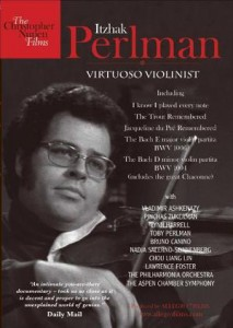 Arts on Film: Virtuoso Violinist.