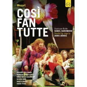 Arts on Film : Cosi Fan Tutte.