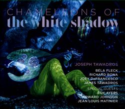 Joseph Tawadros : Universal Music [distributor], 2013