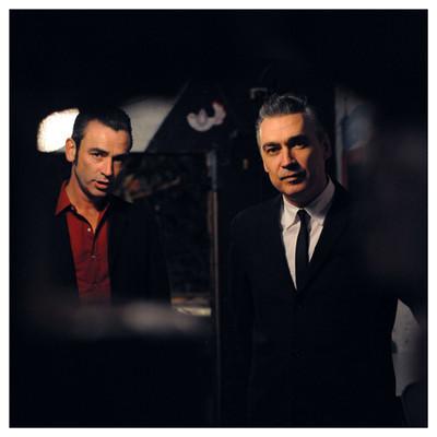 Love & Theft, [2012]