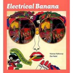 New Books: psychedelia, Cecil Beaton, Warhol and dangerous women
