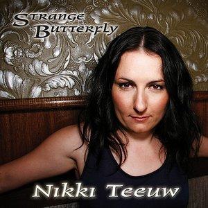 Nikki Teeuw, 2009