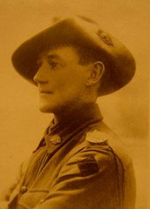 Frank Roberts, Paris, 7 March 1918