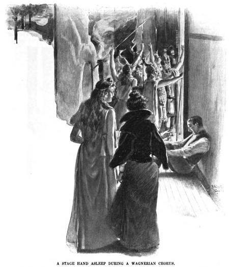 Century Illustrated Monthly Magazine, 1900