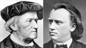 Wagner vs Brahms