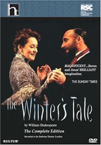 Arts on Film: The Winter's Tale.