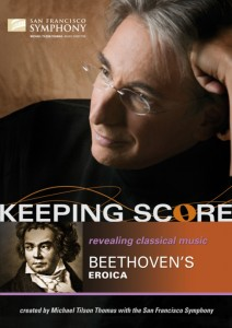 Arts on Film: Beethoven's Eroica