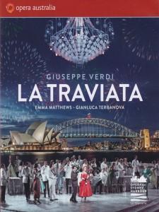 Opera Australia, 2012