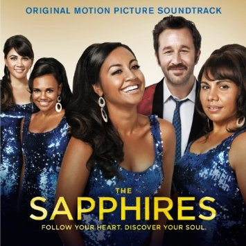 Listening Post Sounds: Sapphires, Eurovision, Bombshell and Lucia.