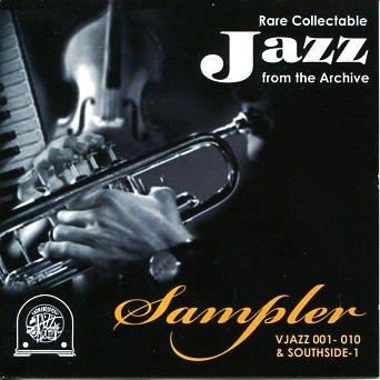 Victorian Jazz Archive, 2004