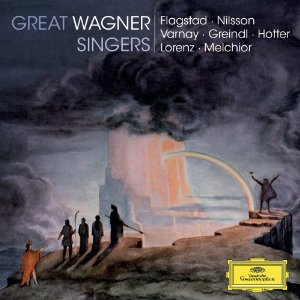 New listening: Wagner, Banjos, Pirates & Marvelous Wonderettes!