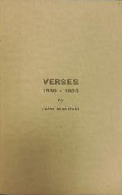 Rare Australian poetry acquired by the Library