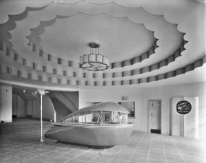 Hoyts' Padua Theatre, Brunswick, 1930s